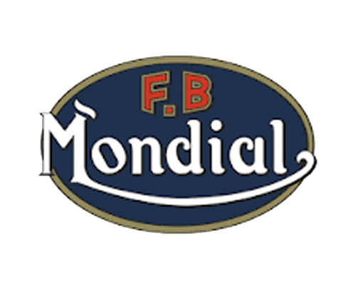 FB Mondial at Millenium Motorcycles
